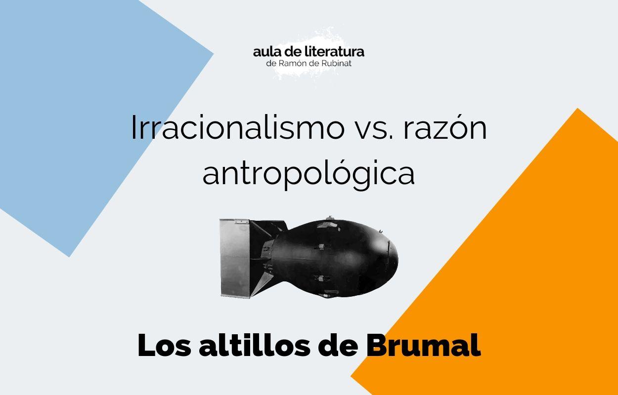 Capítulo 7: Análisis de 'Los altillos de Brumal', de Cristina Fernández Cubas (1a parte). Lecturas de Selectividad.